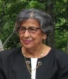 Zana  Shaheen