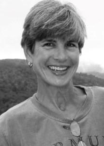 Susan Jean  Pope