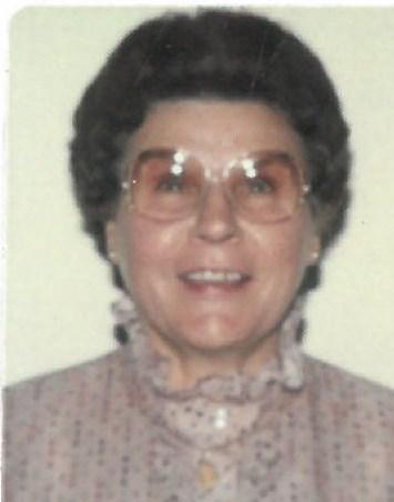 Mary  Zera