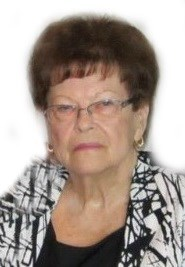 Grace M.  Small