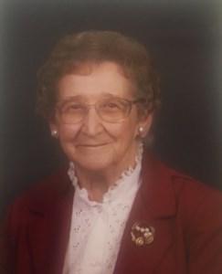 Helen  Shull