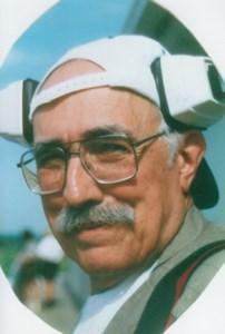 John R.  Rabich