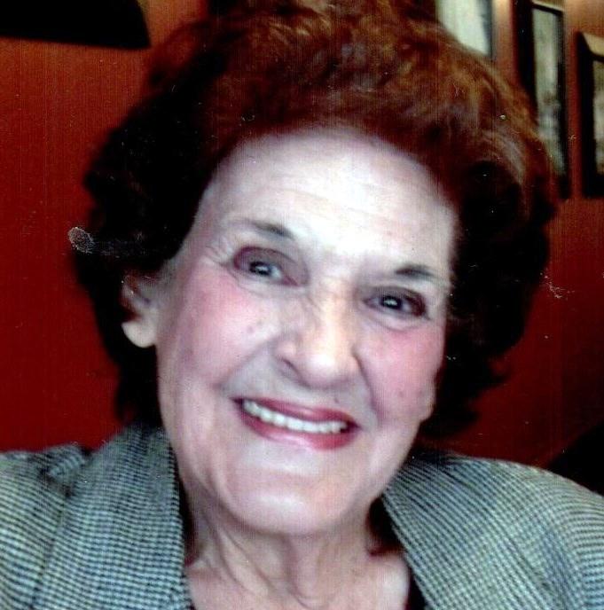 Marilyn Dolores  Buffalo