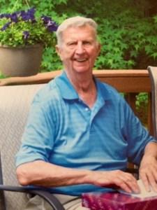 Lawrence George  Baureis