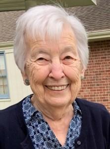 Genevieve T.  McGraw