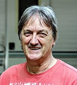 Roger  Germain