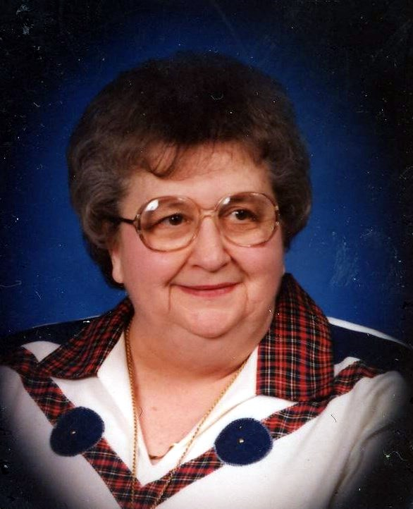 Rosa Lee  Ginn