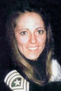 Marcella Marie  Lanteigne