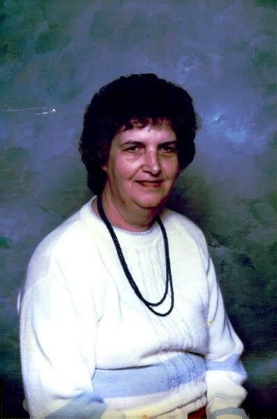 Hazel  Scarlette Baity Turner