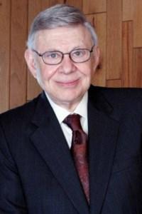 Jerome H  Schmelzer