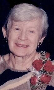 Mary M.  Parkhill