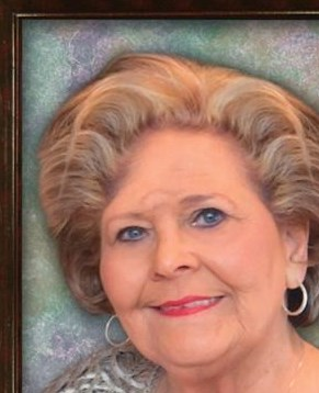 Patricia Ann  Benton
