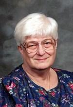 Shirley Rieve