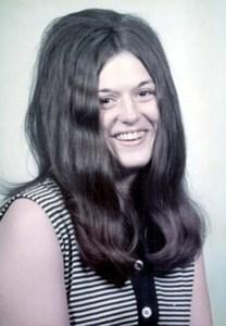 Judy Bailes  Cribb