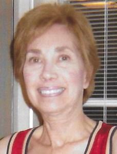 Susan Carol  Crawford
