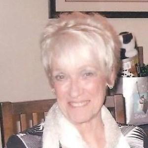 Sheila Florence  Watson