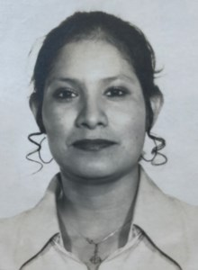 "Isabel ""Mari""  Castañeda Cortez"