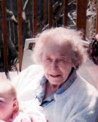 Lois Lorraine  Macklberg