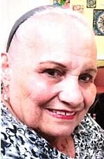 Lydia Echevarria