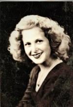 Eva Cook