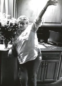 Sheri Marie  Kirkman