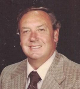 Richard A.  Sager
