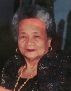 Mrs. Adelaida G  Aranda