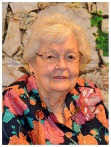 Margaret Lenore  Cady