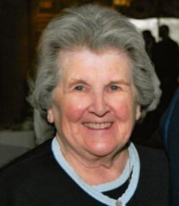 Philomena  O'Connell