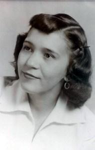 Rachel Trejo  Gray