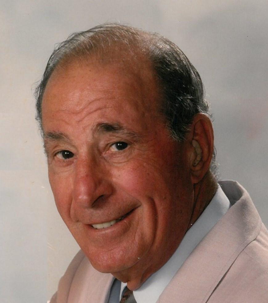 Orlando Ugo Smerillo Obituary - Fort Myers, FL