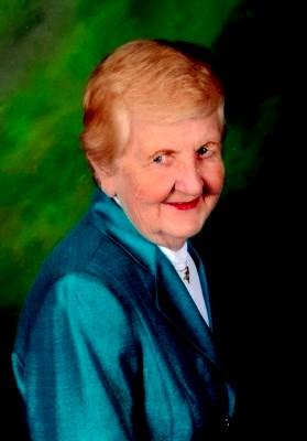 Rosemary Dermody