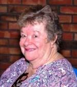 Doris Laffond