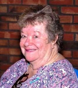 Doris F.  Laffond