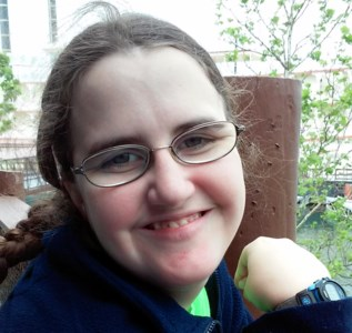 Sarah Elizabeth  McCaskill