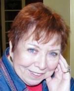 Patricia Budin