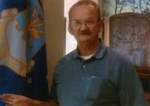 Frederick Nicholas  Kahren Sr.