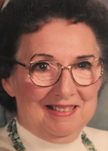 Helen Marie  Winter