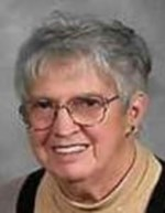 Martha Weir