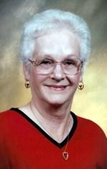 Hazel Swaner