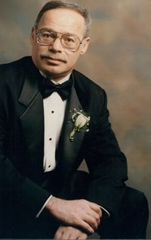 Harold Aronchick