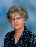 Dorothy McCort