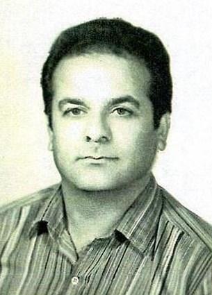 Iraj  Ainolhayat