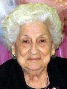 Patricia Mortillaro  Hoover