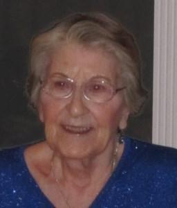 Doreen Betty  Gunderson