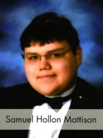 Samuel Mattison