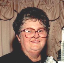 Helen Aucoin