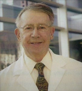 William A.  Reed, MD