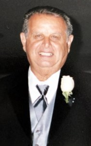 Paul P.  Menditto Sr.