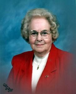 Ethel Mize  Lewis